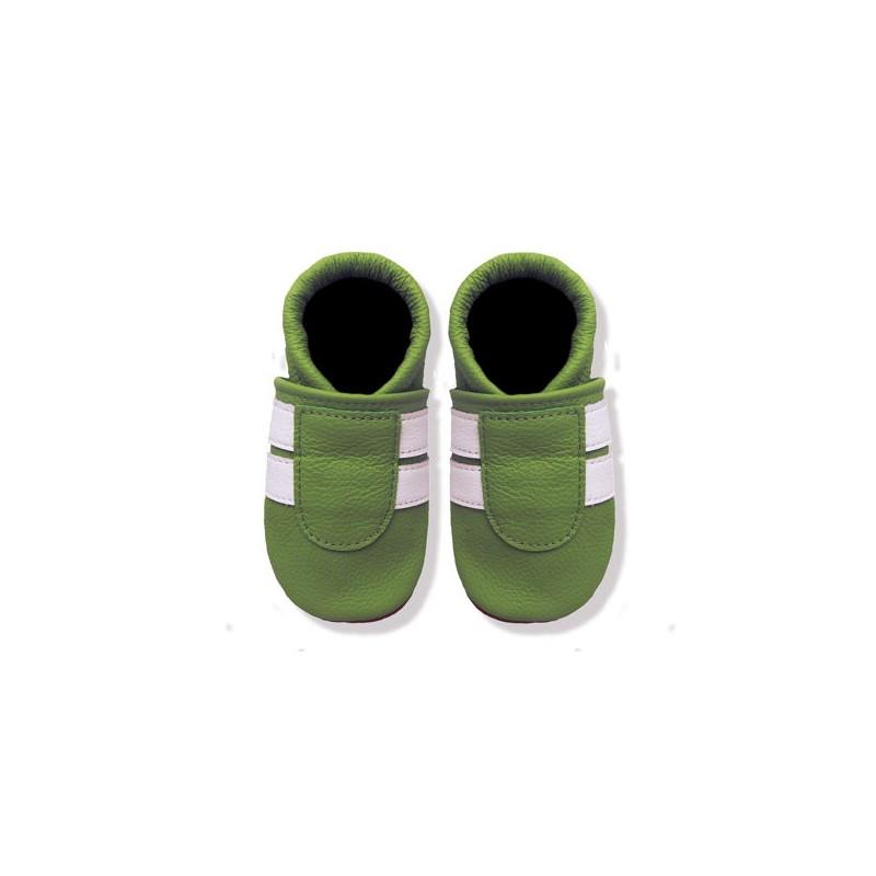 sneakers for cheap db4e4 2f443 Krabbelschuhe und Lederpuschen für Jungen