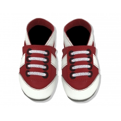 Krabbelschuhe Sneaker 1