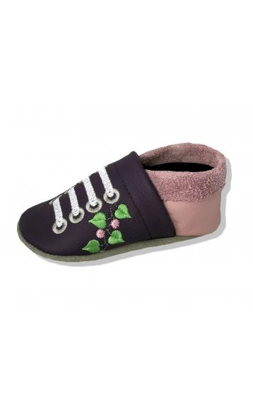 Krabbelschuhe Sneaker 4